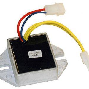 10296 Briggs Stratton 493219 Voltage Regulator