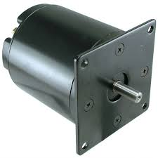 Meyer Buyers Salt Spreader Motor  36218, W-8805