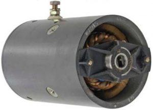 12 volt dc pump motor replaces mte hydraulics 39200398 prestolite mmy4003 10118 0 - Denparts
