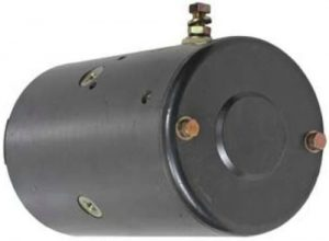 12 volt dc pump motor replaces mte hydraulics 39200398 prestolite mmy4003 10118 1 - Denparts