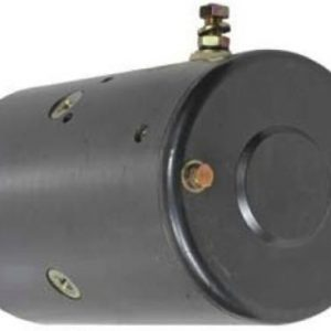 DC PUMP MOTOR REPLACES MTE HYDRAULICS 39200398 PRESTOLITE MMY4003