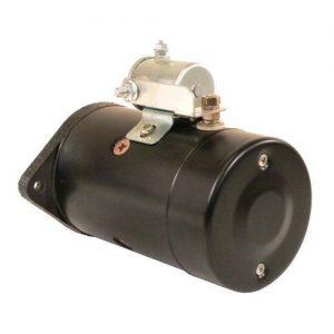 12 volt fire truck pump motor fits american godiva hale waterous 200 0040 00 3096 1 - Denparts