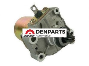 12 volt starter fits china built atv and scooters 196280 - Denparts