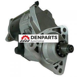 12 volt starter fits western star truck c 10 c 12 isx n14 dd 60 2841 0 - Denparts