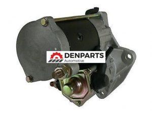 12 volt starter fits western star truck c 10 c 12 isx n14 dd 60 2841 1 - Denparts