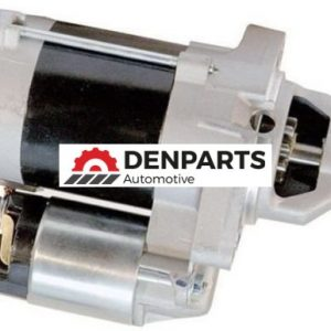 12 volt starter for honda gxv630 gxv660 gxv690 small engines 428000 6420 15810 0 - Denparts