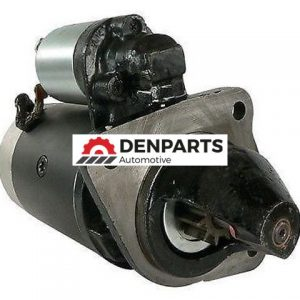 12v starter for massey ferguson tractors 9643382 m1 is 0520 0 001 362 049 2373 0 - Denparts