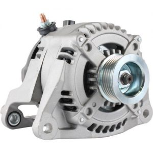 150 amp alternator fits dodge durango 5 7l v8 2009 421000 0670 13354 0 - Denparts