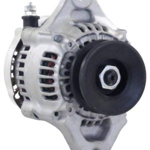 40 amp alternator takeuchi tb016 tb135 tb145 101211 1380 129240 77200 3032 0 - Denparts