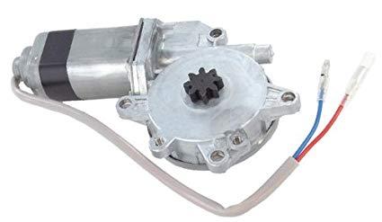 Tilt/Trim Motor, Pump & Reservoir Mercury 225-275hp - Denparts