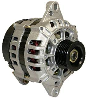Alternator  Buick  Chevrolet  321-1843,  321-1862