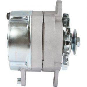 94 amp alternator for evinrude johnson all models v8 engine 1963 1964 1965 14489 1 - Denparts