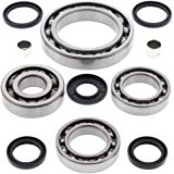 FRONT DIFFERENTIAL BEARING KIT 2 - Denparts