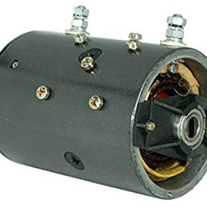 Stone Fenner MTE Hydraulics 24Volt Slot Shaft - Denparts