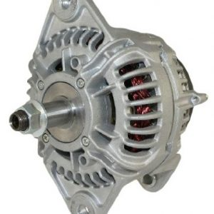 Agco Allis Alternator 9435 9455 9635 9655 9675 9695 9815 6-466 6-530 Detroit Dsl