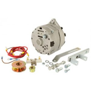 ALTERNATOR CONVERSION KIT FOR MASSEY FERGUSON TO30 TRACTOR TO30ALT12V