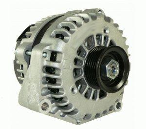 alternator 253 amp chevrolet silverado express gmc sierra savana 15263859 12424 0 - Denparts