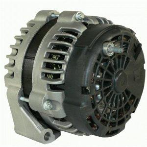 alternator 253 amp chevrolet silverado express gmc sierra savana 15263859 12424 1 - Denparts