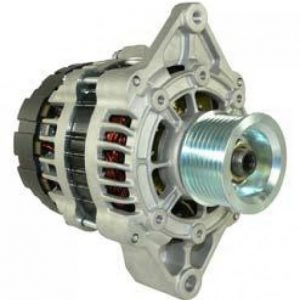 alternator 95 amp cummins b engine delco 19020207 9803 0 - Denparts