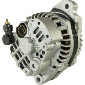 Alternator Acura Integra Vtec R Coupe 31100-P73-A01 90A