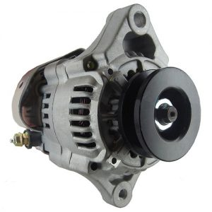 Alternator Bobcat Compact Excavators 320 Kubota D750 Dsl 1993 94 95 96 97 98 99