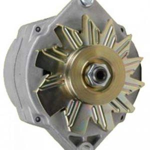 alternator case john deere clark white 1100587 a47436 7361 1 - Denparts