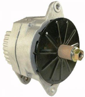 alternator case wheel loaders clark dozers cummins engines terex scrapers 24v 6104 0 - Denparts