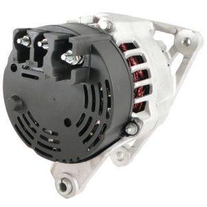 alternator caterpillar jcb with perkins engines new 14567 0 - Denparts