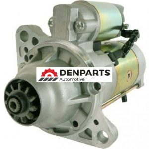 alternator caterpillar lift truck dp100 fk618 6d16 6d170 - Denparts