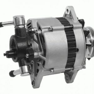 alternator chevrolet isuzu lr170 401 8944083650 12 volt 6261 1 - Denparts