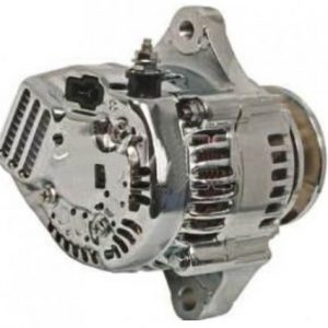 Alternator Chrome  Racing Applications One Wire 27060-78001, 27060-78001-71