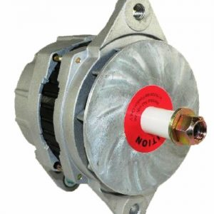 alternator cummins engines timberjack feller bunchers volvo excavators 24v 70a 14595 0 - Denparts