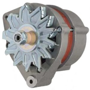 alternator deutz deutz allis deutz fahr iveco khd combines tractors trucks new 5810 0 - Denparts