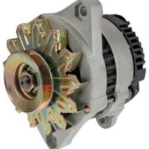 alternator fiat hesston ford new holland same 294390900 4224325 4998353 33 amps 7594 0 - Denparts