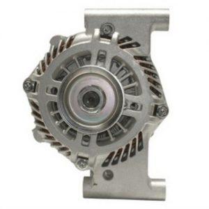 alternator fits 2003 2004 2005 2006 2007 2008 mazda 6 3 0l 12 volts 110 amps 8407 1 - Denparts