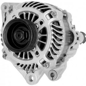 alternator fits 2003 2004 infiniti g35 qx4 2003 nissan pathfinder 3 5l 110 amps 102148 0 - Denparts