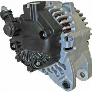 alternator fits 2004 hyundai santa fe sonata tiburon kia magentis 2 7l 95 amps 12499 1 - Denparts