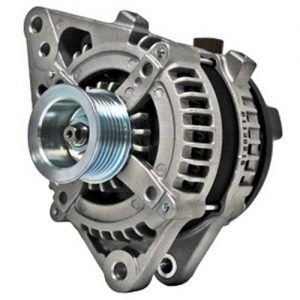 alternator fits 2005 2009 toyota tacoma pickup 2006 2009 tundra pickup 4 0l 101940 0 - Denparts