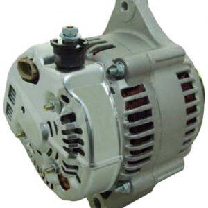 alternator fits 2005 suzuki grand vitara 2 5l 05 06 suzuki xl 7 2 7l 95 amp unit 7694 0 - Denparts