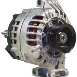 Alternator  2007-09 Chevy Colorado GMC Canyon Hummer H3 07-08 Isuzu I-290