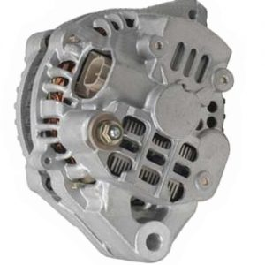 alternator fits acura el honda civic 1 7l 2001 2002 2003 2004 2005 31100 plm a01 18172 1 - Denparts