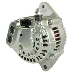 alternator fits arctic cat snowmobile bearcat panther 660 t660 turbo touring 13230 1 - Denparts