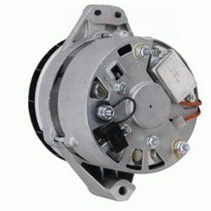 alternator fits atlas copco ingersoll rand john deere 50 amp 443 113 515 768 15911 1 - Denparts