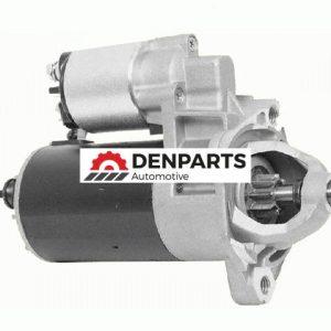 alternator fits audi a4 quattro 1 8l 1997 2005 volkswagen passat 1 8l 1998 2004 8601 0 - Denparts