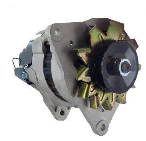 alternator fits barber greene international jc bamford massey ferguson heavy equipment 12934 0 - Denparts