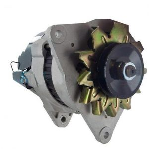 alternator fits barber greene international jc bamford massey ferguson heavy equipment 12934 0 - Denparts