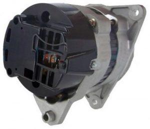 alternator fits barber greene international jc bamford massey ferguson heavy equipment 12934 1 - Denparts