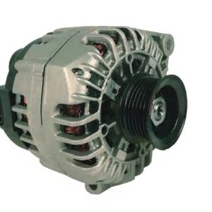 alternator fits buick chevrolet pontiac saturn 15201679 9650 1 - Denparts