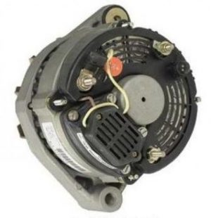 alternator fits bukh volvo penta 841765 834625 6 50amp 10209 0 - Denparts