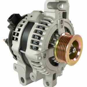 alternator fits cadillac srx sts 3 6l v6 2004 2010 25751146 25756441 210 0536 9773 0 - Denparts